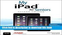 Read My iPad for Seniors (Covers iOS 8 on all models of  iPad Air, iPad mini, iPad 3rd/4th