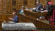 Etat d'urgence : intervention de Vincent Capo-Canellas, Sénateur de la Seine-Saint-Denis, au nom du groupe UDI-UC