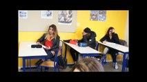 projet pédagogique lycée F.Mistral 2016 bêtisier