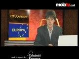 iEuropa Noticies Dijous 19 juliol 2007