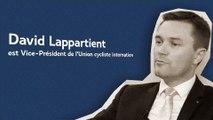 Mémoire de la Francophonie sportive - #Lappartient