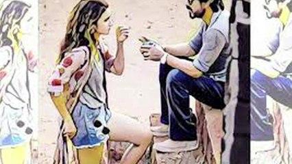 Dear Zindagi ! First Look ! Shahrukh Khan And Alia Bhatt ! Bollywood News ! Vianet Media