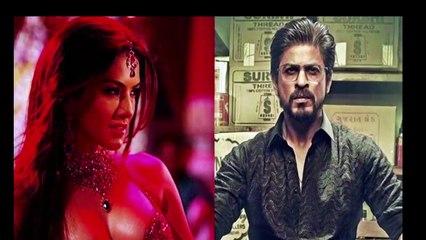 Raees #Sunny Leone Song In Pakistan #Shahrukh Khan #Latest Bollywood Movies News 2016 #Vianet Media