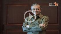 SIARAN LANGSUNG: Sidang akhbar Tun Dr Mahathir Mohamad