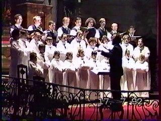 Sicut cervus - Palestrina