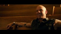 xXx׃ RETURN OF XANDER CAGE Teaser Trailer (2017) Vin Diesel