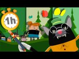 Promenons-nous dans les Bois - 1h de Comptines pour Enfants