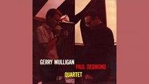 Paul Desmond & Gerry MulliganGerry Mulligan, Paul Desmond Quartet - Wintersong