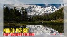 Nanga Parbat And Fairy Meadows Pakistan