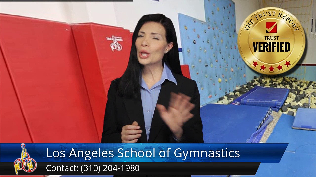 Best Gymnastics School for Kids, Teens and Adults in Culver City, Los Angeles, California