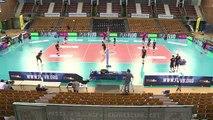 Volley-ball/JO-2016 : la France vise le podium