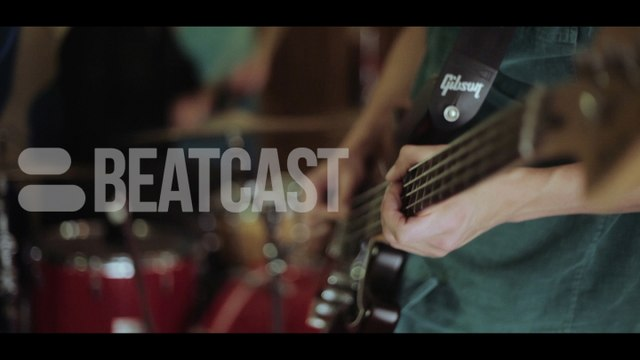 Fago Sepia - BeatCast Studio Sessions