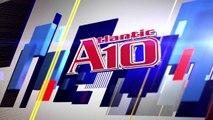 Atlantic 10 Men's Basketball Sizzle