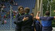 Foot - Euro - U19 : L'Italie en finale