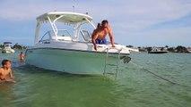 2017 Boat Buyers Guide: Century Boats 24 Resorter