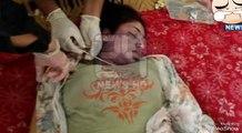 Qandeel Baloch Body Pictures _ Exclusive
