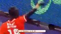 Chine : Papis Demba Cissé inscrit son premier but