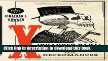 PDF Johannes Cabal the Necromancer (Johannes Cabal Novels)  Read Online