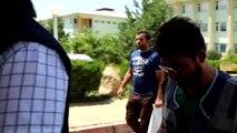 Kredi ve Yurtlar Kurumu Yurt Müdürü Hasan Sobay Gözaltına Alındı