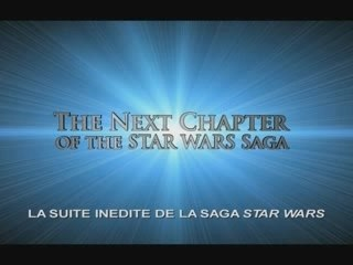 starwars Le pouvoir de la Force