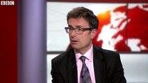 Robert Peston Explains Co-Op Bank Inquiry  22/11/2013