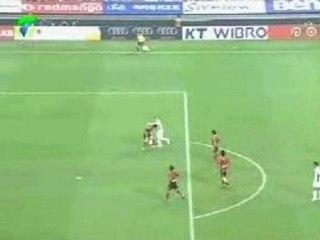 Rooney goal vs FC Seoul