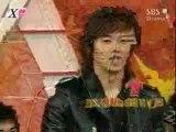 Jang Woo Hyuk dance