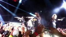 Madonna - Revolver - MDNA Tour (Barcelona, 20/06, Golden Triangle)
