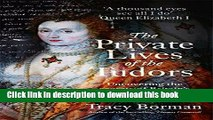 Read The Private Lives of the Tudors Ebook Free