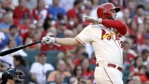 Gordo's Zone: Key Cardinals Stepping Up