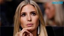 Ivanka Trump 'Terrified' to Introduce Donald Trump at RNC
