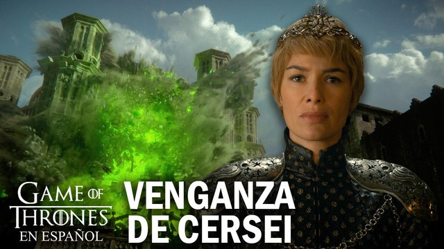 Especial Venganza de Cersei | Game of Thrones en español