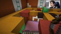 Minecraft   ASTRONAUT SPACE TRAINING!!   Custom Map