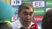 Cyclisme - Tour de France : Merckx «Froome peut gagner dix Tours de France !»