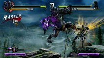 Killer Instinct : Eyedol vs Kan-Ra