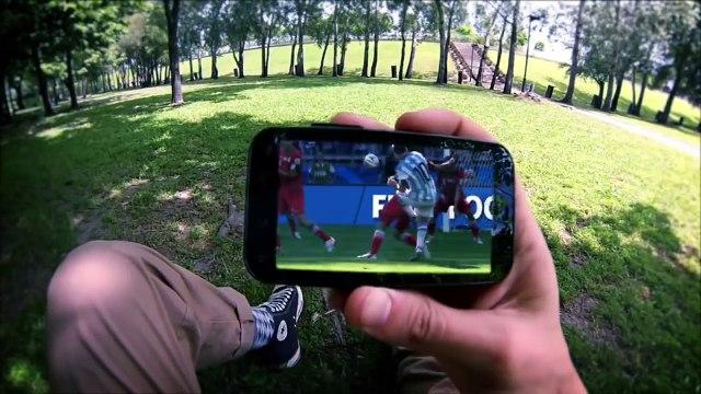 TyC Sports Play - Partidos y eventos en vivo desde tu pantalla