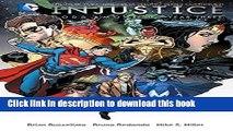 Read Injustice: Gods Among Us Year Three Vol. 2  Ebook Free