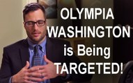 Why is Olympia Washington is Being Targeted by Local Records Office ?