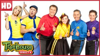 Splash N Boots with The Wiggles MUSIC in the Kitchen Compila