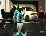 Nissan Cube : la boîte à bonheur
