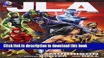 Read JLA Vol. 2  Ebook Free
