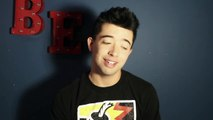 'Rise' - Katy Perry - Cover - Brandon Evans