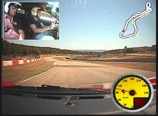 Votre video de stage de pilotage B051090716LEDE0004