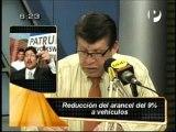 RPP NOTICIAS  27/03/2010  NOTICIAS DEL PERU PARTE  02