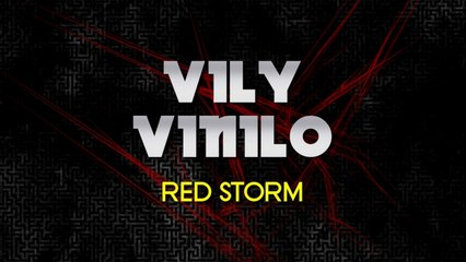 Vily Vinilo - Red Storm (Joe De Renzo Remix)