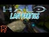Halo LAN Parties
