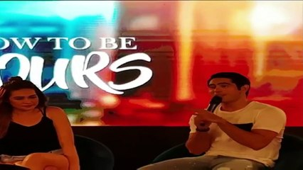Gerard Anderson And Bea Alonzo How To Be Yours BEHIND THE SCENE #ShowtimeTuesDelicious