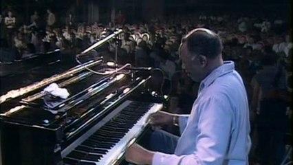 Randy Weston - C. Jam Blues