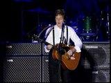Bluebird - Paul McCartney (Buenos Aires, 11/11/10) [DVD]