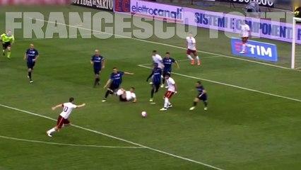 Un message de Francesco Totti!